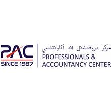 PAC Dubai's Logo