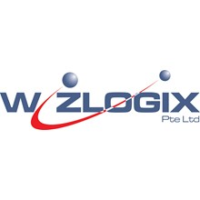 Wizlogix Pte Ltd's Logo