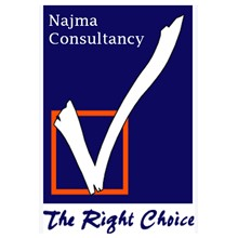 NAJMA HUMAN RESOURCES CONSULTANCY's Logo