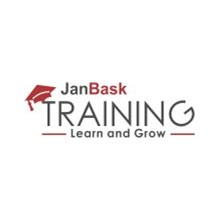 Janbask Training's Logo