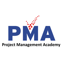 Project Management Academy's Logo