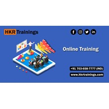 HKR Trainings's Logo