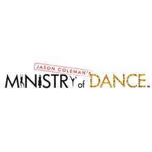 Jason Coleman's Ministry of Dance's Logo