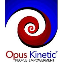 Opus Kinetic's Logo