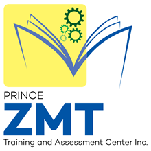 Prince ZMT Training and Assessment Center, Inc.'s Logo