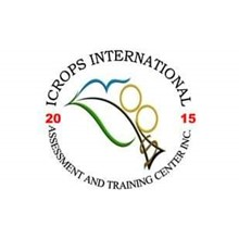 ICROPS INTERNATIONAL ASSESSMENT AND TRAINING CENTER's Logo