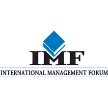 International Management Forum's Logo