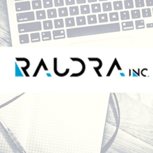 Raudra Inc IT and Management Training's Logo
