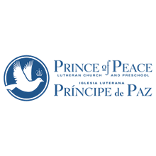 Prince of Peace Lutheran Church's Logo