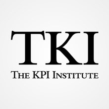 The KPI Institute: Worldwide Performance Excellence Solutions's Logo
