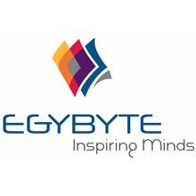EGYBYTE's Logo