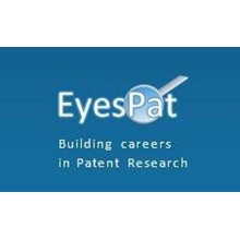 EyesPat's Logo