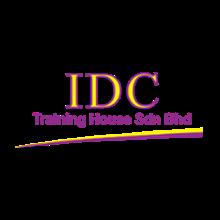 IDC Training House's Logo