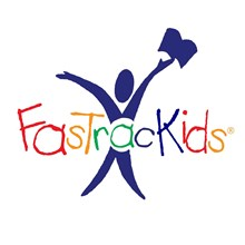 FasTracKids/JEI Learning Center's Logo