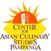 Center for Asian Culinary Studies Pampanga's Logo
