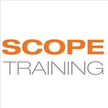 Scope Training's Logo