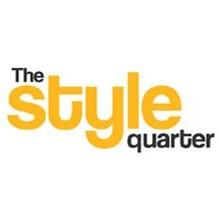 The Style Quarter's Logo