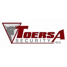 TOERSA Security's Logo