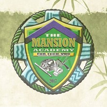 The Mansion Academy's Logo