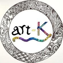 Art-K's Logo