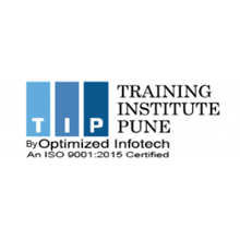 Training Institute Pune (TIP by Optimized Infotech)'s Logo