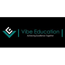 Vibe Education's Logo