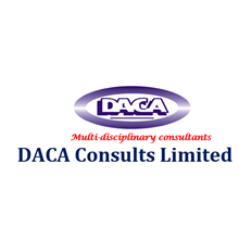 DACA CONSULTS LIMITED's Logo