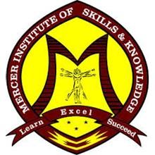 Mercer Institute's Logo