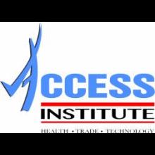 Access Institute's Logo