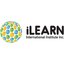 iLearn International Institute Inc.'s Logo