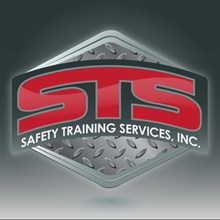Safety Training Services, Inc.'s Logo