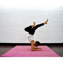 Yog Amritam Rishikesh : Yoga School's Logo