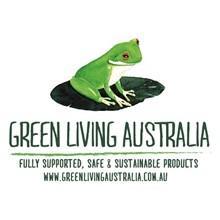 Green Living Australia's Logo