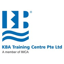 KBA Training Centre's Logo