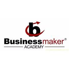 Businessmaker Academy's Logo