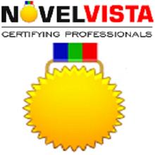 NovelVista Learning Solutions's Logo