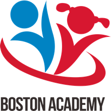 Boston Academy's Logo