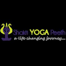 Shakti Yoga Peeth's Logo