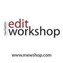Manhattan Edit Workshop's Logo