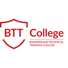 Business & Technical Training College's Logo