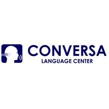 Conversa's Logo