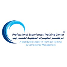 Professional Experiences Training Center's Logo