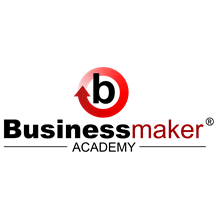 Businessmaker Academy's Logo