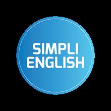 Simpli English's Logo