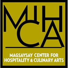 Magsaysay Center for Hospitality & Culinary Arts's Logo