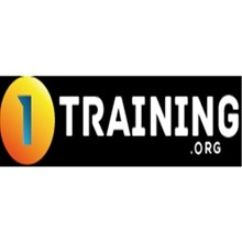1Training's Logo