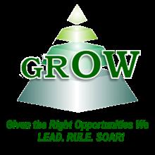 Grow Professional Development and Training Center, Inc.'s Logo