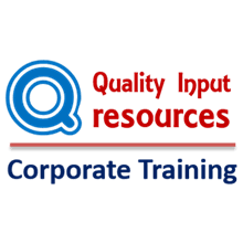 Quality Input Resources Sdn. Bhd.'s Logo
