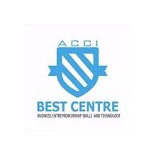 ACCI BEST Centre's Logo