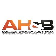 AH&B College's Logo